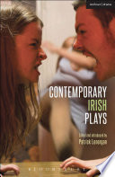 Contemporary Irish Plays