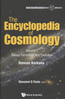 The Encyclopedia of Cosmology