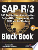 Sap R/3 Black Book