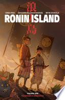 Ronin Island Book PDF