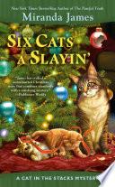 Six Cats a Slayin  Book PDF