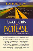 Power Points for Increase