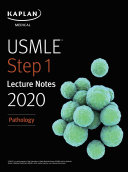 Usmle Step 1 Lecture Notes 2020 Pathology