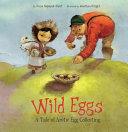 Wild Eggs book