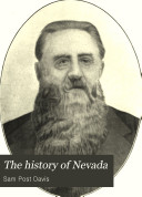 The History of Nevada