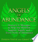 Angels Of Abundance : son grant (the best-selling authors...
