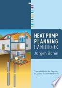 Heat Pump Planning Handbook