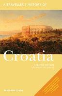 A Traveller s History of Croatia