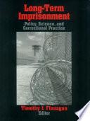 Long Term Imprisonment