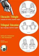 Trilingual Education
