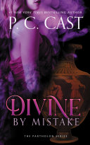 Divine by Mistake Book