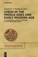 download ebook chess in the middle ages and early modern age pdf epub