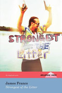 Strongest of the Litter  the Hollyridge Press Chapbook Series