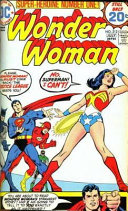 Wonder Woman - the Twelve Labors Woman But Before She Can Fully