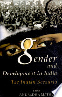 Gender and Development in India