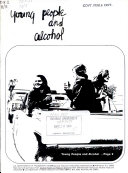 download ebook young people and alcohol pdf epub