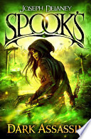 Spook's by Joseph Delaney