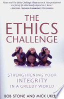 The Ethics Challenge