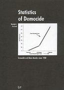 Statistics of Democide