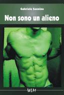 Non sono un alieno