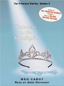 download ebook princess in the spotlight pdf epub