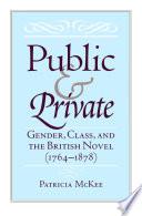 Public and Private