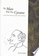 illustration du livre The Man who was Cyrano