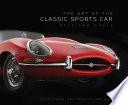 Ebook The Art of the Classic Sports Car Epub Stuart Codling Apps Read Mobile