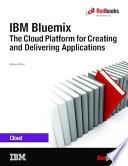 Ibm Bluemix The Cloud Platform For Creating And Delivering Applications