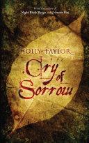 download ebook cry of sorrow pdf epub