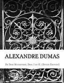 Alexandre Dumas De Drie Musketiers Deel I En Ii