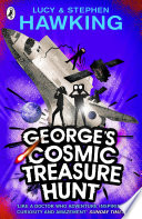 George S Cosmic Treasure Hunt