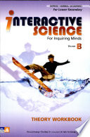 Interactive Science For Inquiring Minds Volume B Theory Workbook Express Normal  Academic