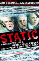 Static The Newsrooms Oil Profiteers Soldiers