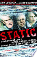 Static The Newsrooms Oil Profiteers Soldiers Who