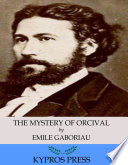 The Mystery of Orcival