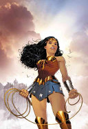 Wonder Woman Vol  2  Year One  Rebirth