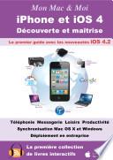 Mon Mac   Moi   iPhone et iOS 4  D  couverte et ma  trise