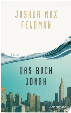 Das Buch Jonah: Roman - ISBN:9783641156268