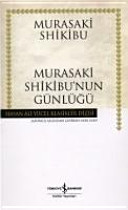 Murasaki Shikibunun G  nl  g   Ciltli
