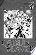 Goblin Slayer  Chapter 8  manga