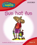 Read Write Inc. Phonics: Sun Hat Fun Book 1a
