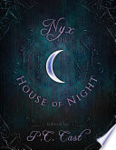 nyx in the house of night