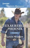 download ebook texas rebels: phoenix pdf epub