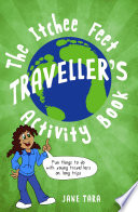 The Itchee Feet Traveller s Activity Book