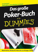 Das gro  e Poker Buch f  r Dummies
