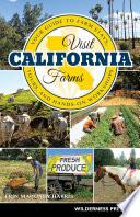Visit California Farms