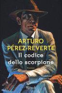 Il codice dello scorpione Book Cover