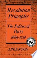 Revolution Principles