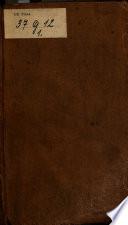 D. Franz Dominicus Häberlins Herzogl. Braunschw. Lüneb. Geheimen-Justitz-Rath, ersten Lehrers der Rechte, des Teutschen Staatsrechtes und der Geschichte auf der Julius-Carls-Universität zu Helmstedt. Kleine Schriften vermischten Innhalts aus der Geschichte und dem Teutsche Staatsrechte